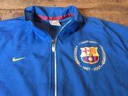 Global Classic Football Shirts | 2007 Barcelona Vintage Old Soccer Jerseys